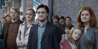 Harry Potter House