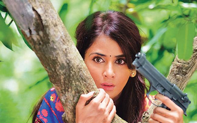 Review Of Killing Veerappan Telugu Movie