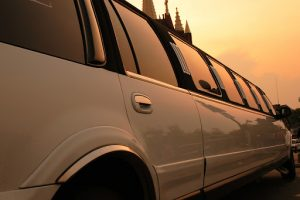 Limousine Rentals For Events