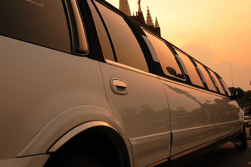 rochester limos
